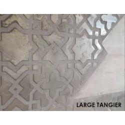 LARGE TANGIER LATTICE 53X79 CM