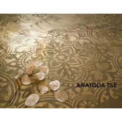 ANATOLIA TILE WALL 53X53CM
