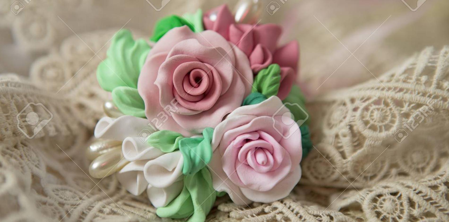 Corso Flower Clay